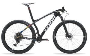 Look 989 RS XX1 Eagle AMC Race 29 Mountain Bike 2019 - Chain Driven Cycles