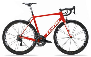 Look 785 Huez Ultegra Di2 Ksyrium Road Bike 2019 - Chain Driven Cycles