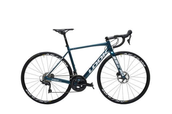 Look 785 Huez Disc 105 Aksium Elite Road Bike 2019 - Chain Driven Cycles