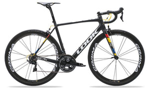 Look 785 Huez RS Ultegra Ksyrium Road Bike 2019 - Chain Driven Cycles