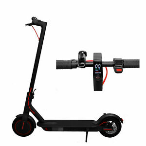 Mi M365 Black PRO Electric Scooter