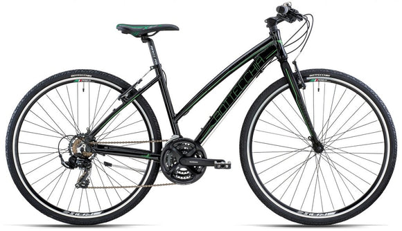 Bottecchia Lite Cross 311 Ladies - Chain Driven Cycles