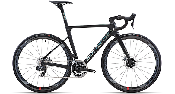 Bottecchia Aerospace 2020