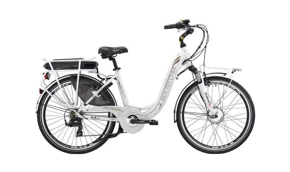 Bottecchia BE12 Electric Bike - Chain Driven Cycles
