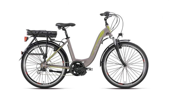 Bottecchia BE13 Electric Bike - Chain Driven Cycles