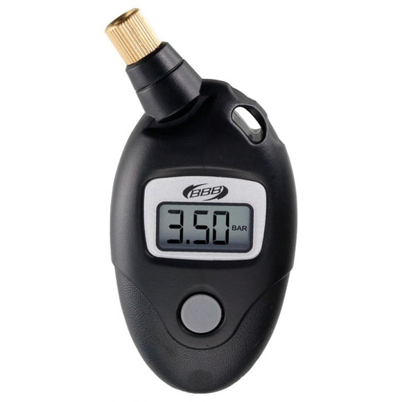BBB Digital Pressure Gauge BMP90 - Chain Driven Cycles