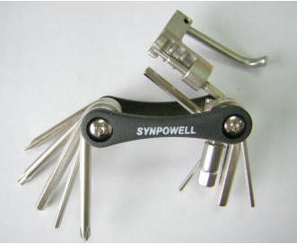 Synpowell 11 Functions Multi Tool