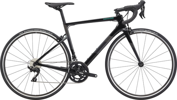 Cannondale SuperSix EVO 105 Womens Road Bike 2020