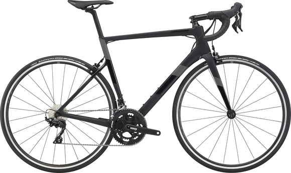 Cannondale SuperSix EVO 105 Road Bike 2020