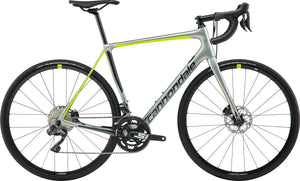 Cannondale Synapse Carbon Disc Ultegra Di2 Road Bike 2019 - Chain Driven Cycles