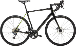 Cannondale Synapse Carbon Disc Ultegra Road Bike 2019 - Chain Driven Cycles