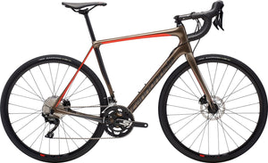 Cannondale Synapse Carbon Disc 105 Road Bike 2019 - Chain Driven Cycles