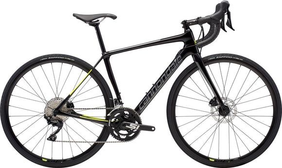 Cannondale Synapse Carbon Disc Womens 105 Road Bike 2019 - Chain Driven Cycles