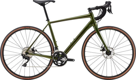 Cannondale Synapse Disc 105 SE Road Bike 2019 - Chain Driven Cycles