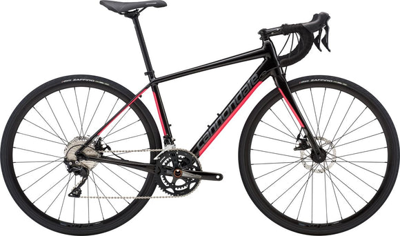 Cannondale Synapse Disc Womens 105 Road Bike 2019 - Chain Driven Cycles