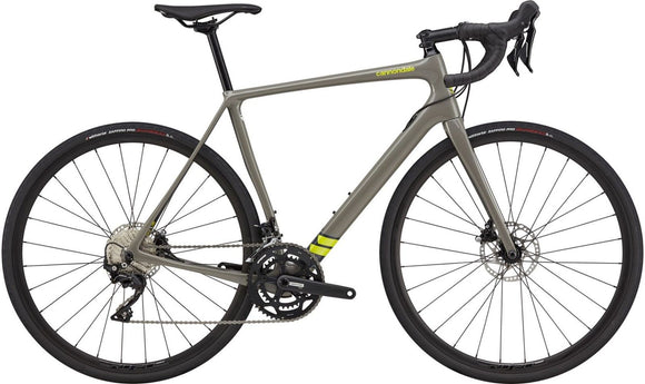 Cannondale Synapse Carbon 105 disc Road Bike 2021