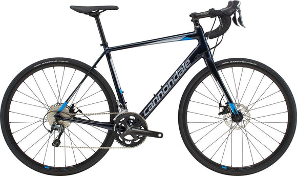 Cannondale Synapse Disc Tiagra Road Bike 2019 - Chain Driven Cycles