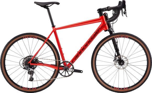 Cannondale Slate SE Force 1 Gravel Bike 2019 - Chain Driven Cycles