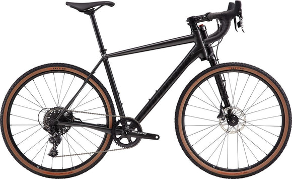 Cannondale Slate SE Apex 1 Gravel Bike 2019 - Chain Driven Cycles