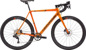 Cannondale SuperX Di2 Cyclocross Bike 2019 - Chain Driven Cycles
