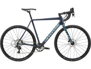 Cannondale SuperX Apex 1 Cyclocross Bike 2019 - Chain Driven Cycles
