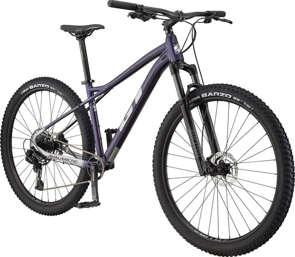 GT Avalanche Expert 29 SX Eagle Mountain Bike 2021