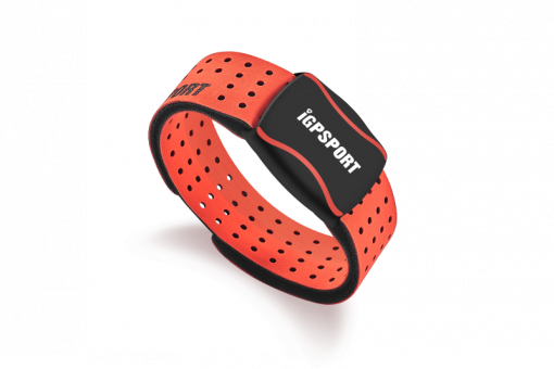 iGPSPORT HR60 Armband Heart Rate Monitor PhotoElectric