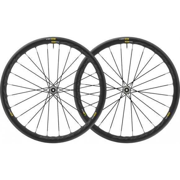Mavic Ksyrium-Elite UST Disc CL (pr)