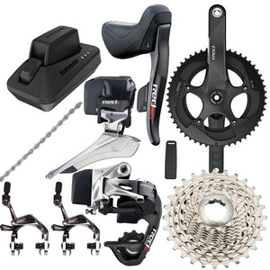 SRAM RED ETAP Groupset - Chain Driven Cycles