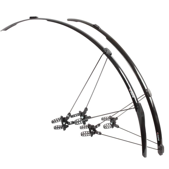 Zefal R30 Shield Mudguards - Chain Driven Cycles