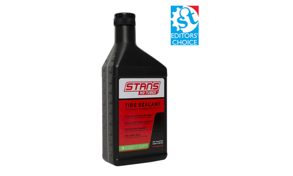 Stans NoTubes Tyre Sealant Pint - Chain Driven Cycles