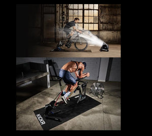 Wahoo Indoor Training Package.