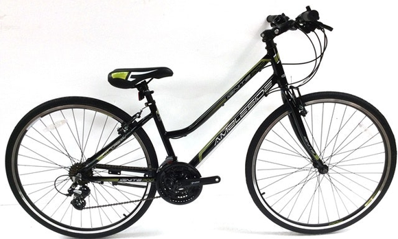 Ignite Ambleside hybrid bike