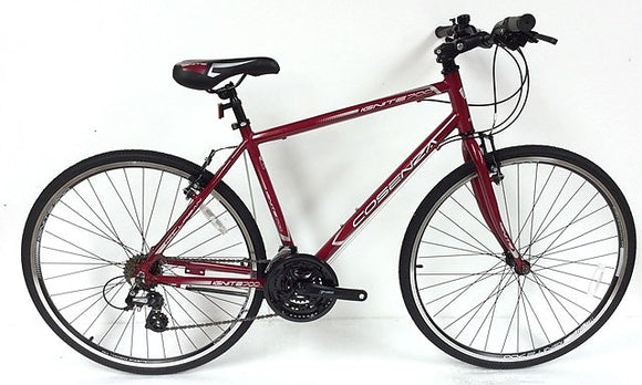 Ignite Cosenza hybrid bike