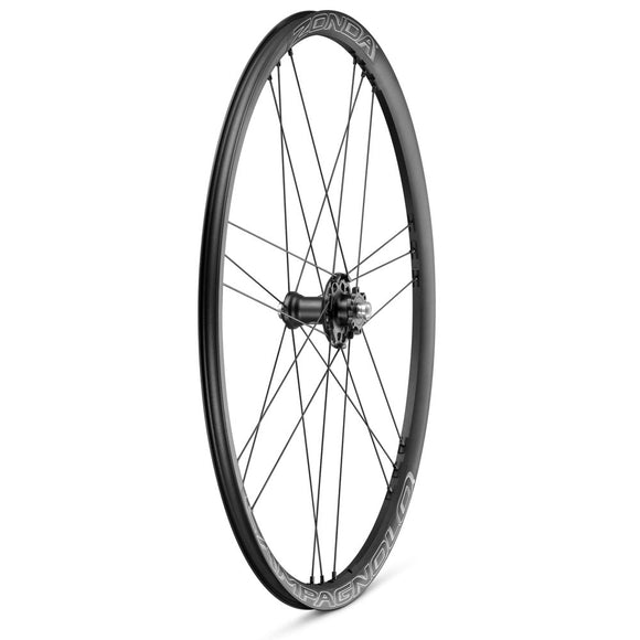 Campagnolo Zonda C17 12mm Thru axle Wheelset