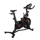 Echelon Sport Connect indoor training bike.