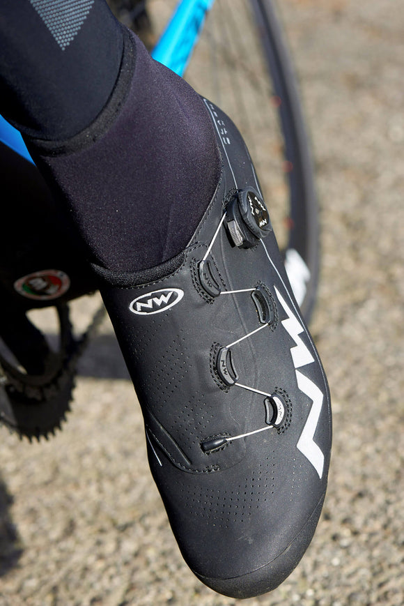 Northwave Flash GTX winter shoes - Chain Driven Cycles