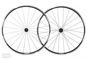 Shimano WH-RS01 Wheelset - Chain Driven Cycles