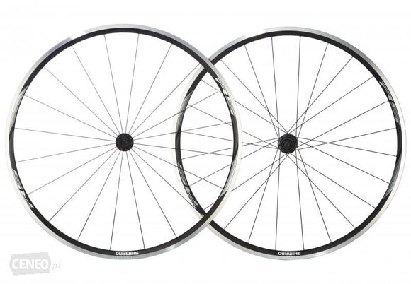 Shimano WH-RS01 Wheelset