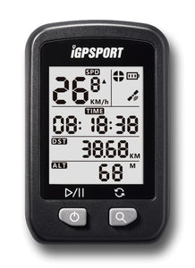 iGPSPORT iGS20E GPS CYCLING COMPUTER
