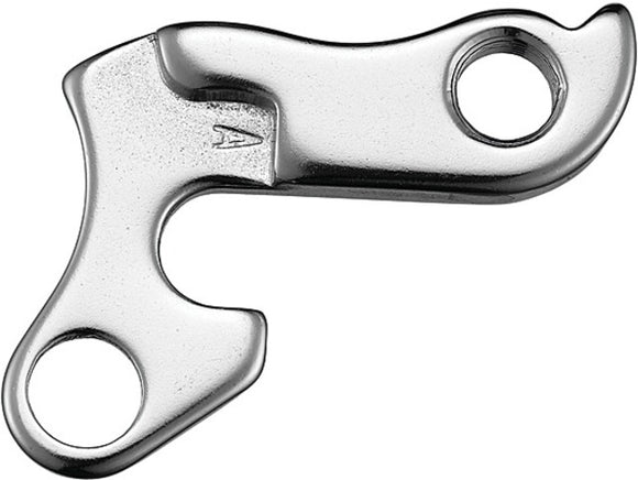 Union derailleur hanger GH-011 - Chain Driven Cycles