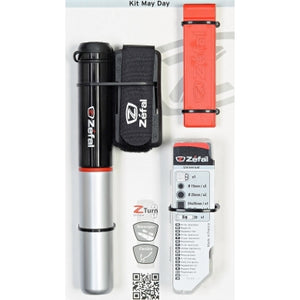 Zefal May Day puncture repair kit