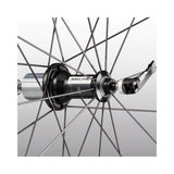 Miche Syntium AXY wheeelset (shimano 11sp)