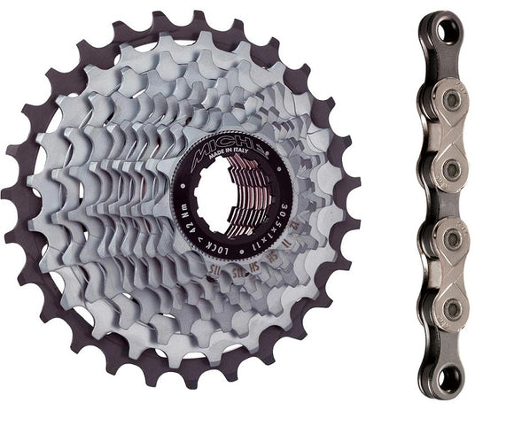 11 speed chain and cassette bundle - Chain Driven Cycles