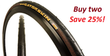 Continental Gatorskin Pair deal 700x25c - Chain Driven Cycles