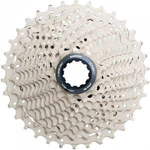 Shimano R8000 cassette 11 speed.