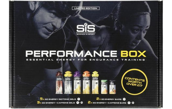 SiS Performance Box