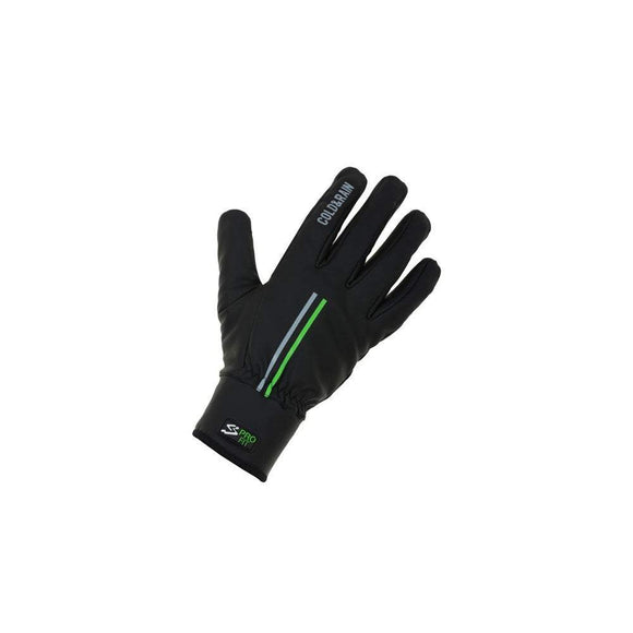Spuik cold and rain gloves - Chain Driven Cycles
