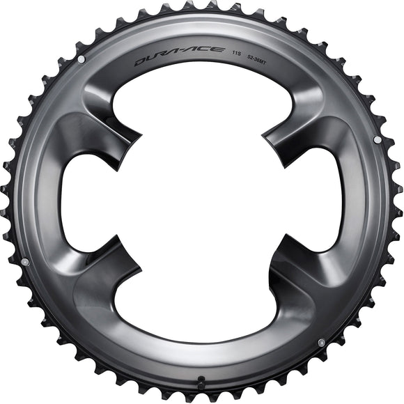 Shimano R9100 Dura ace chainring