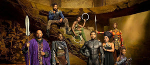 Is Black Panther More Feminist Than Wonder Woman